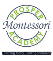 Prosper Montessori Academy Logo